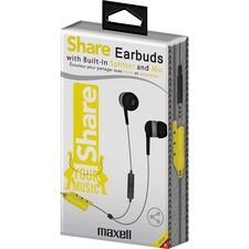 Share Earbuds