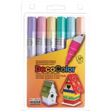 DecoColor Glossy Oi