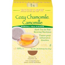 Cozy Chamomile Herb